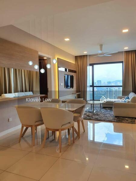 ARIA Luxury Residence, KLCC #163183637