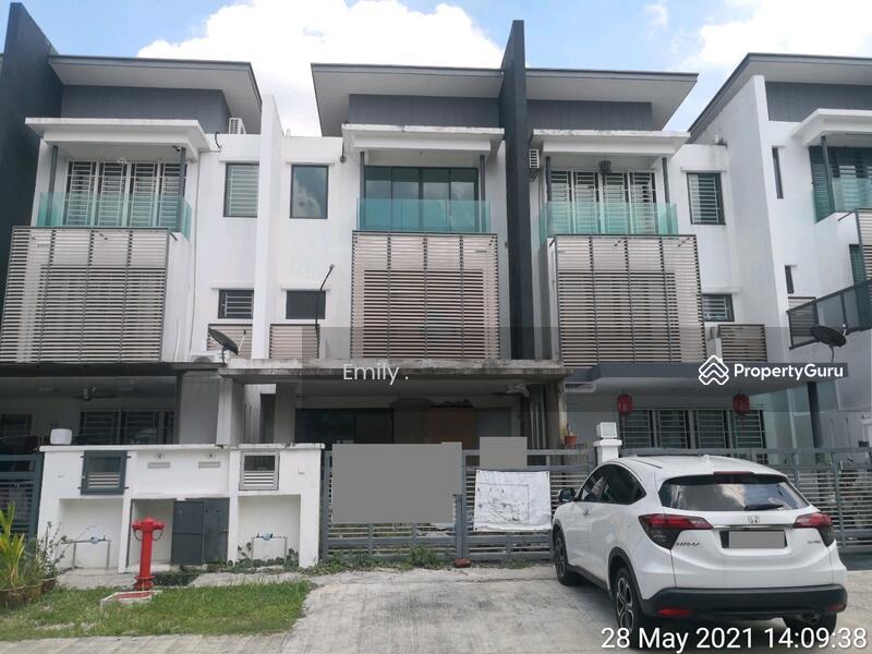 [Good Buy] 2.5 Storey Terrace House in Nusa Rhu, Seksyen U10, Shah Alam, Selangor #164433085