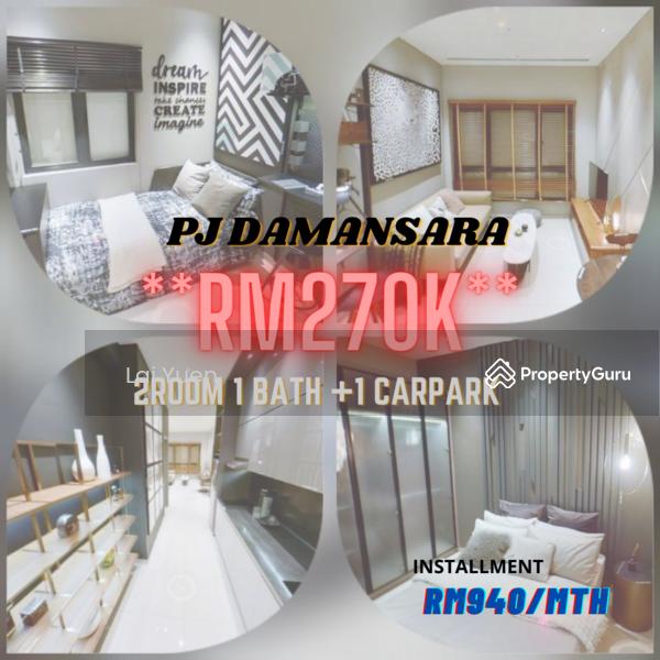 Damansara Petaling Jaya, Damansara Perdana #163212199