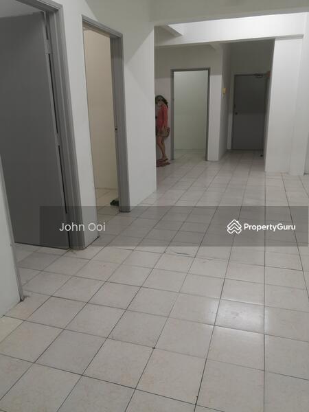Shop Apartment Puncak Desa Kepong #163229183
