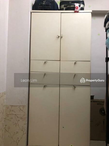 Apartment Sri Rakyat #163241653