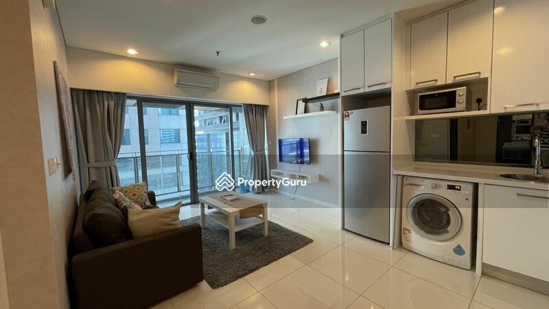 Mercu Summer Suites @ Kuala Lumpur #163248137