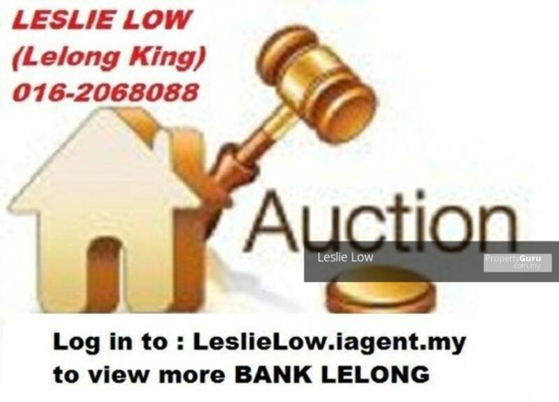 2/6/2021 BANK LELONG No.28, Jalan 1/48F, Off Lorong Sentul Bahagia 4, Sentul Pasar, Sentul, KL #163253847