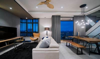 For Sale - Freehold CHERAS [Fully Furnished] Cashback RM89, 000 & 0% Downpayment