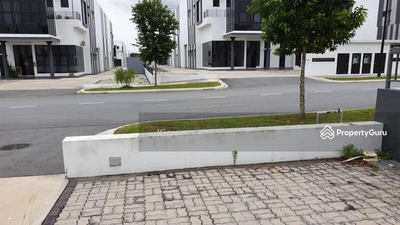 Eco Business Park 1 #163285541