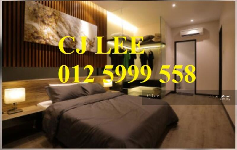 D'Sands Residence @ Old Klang Road #163286979