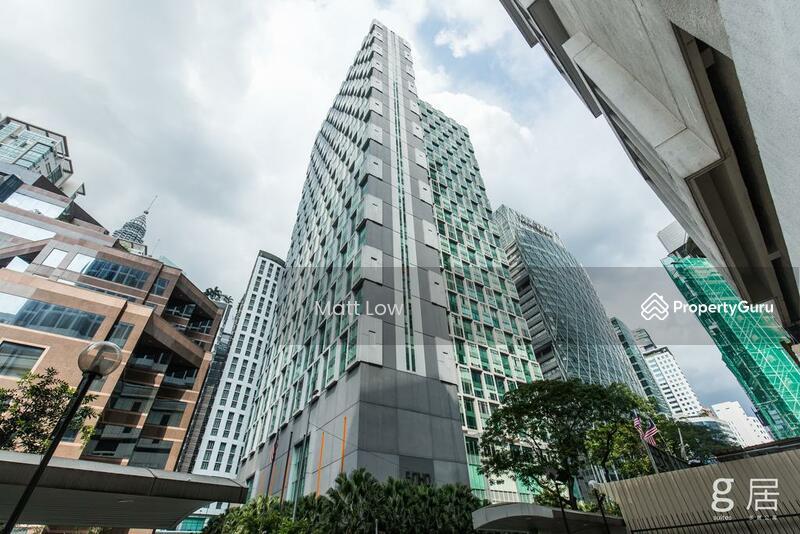22/5/2021 Bank Lelong :   No.A1-7-3A, Block A1, Soho Suites @ KLCC, KL #163291083