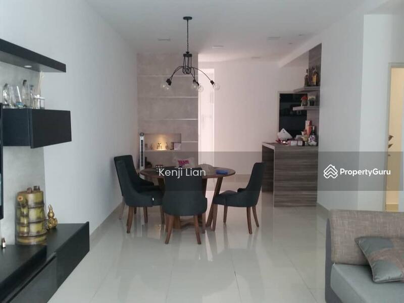 Central Residence @ Sg Besi #163297031
