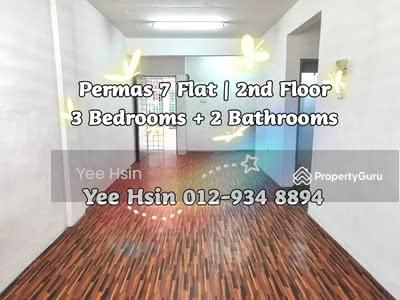 For Rent - Permas Jaya