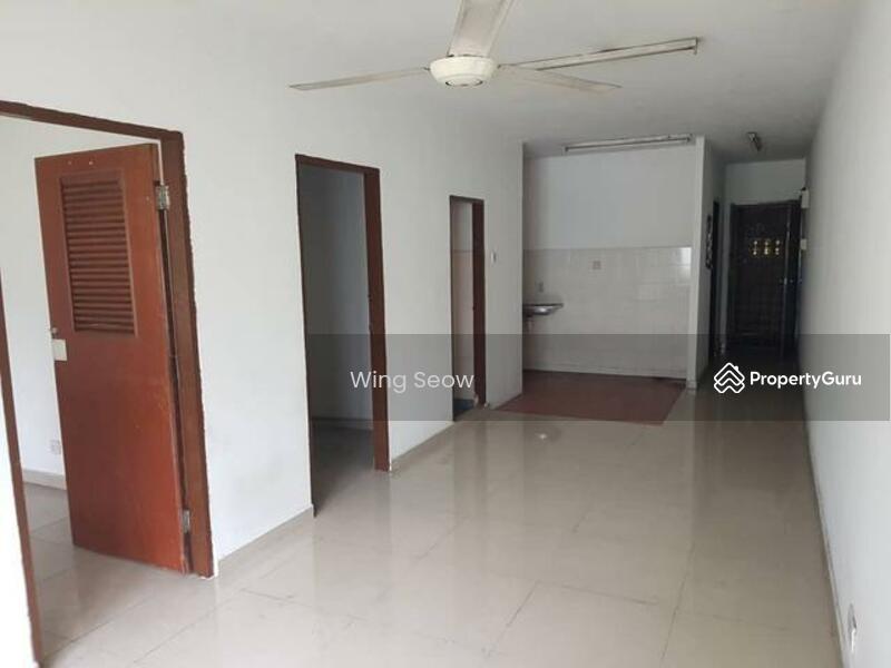 Apartmen Harmoni #163301581
