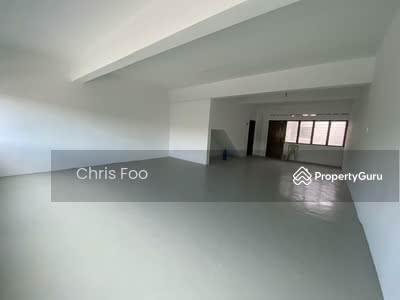 For Sale - Taman Johor Jaya, Jalan Rosmerah 2/xx Shoplot