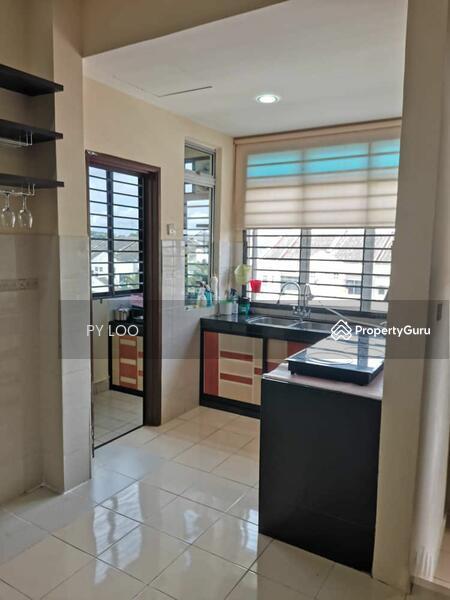 Villa Hijauan #163308465