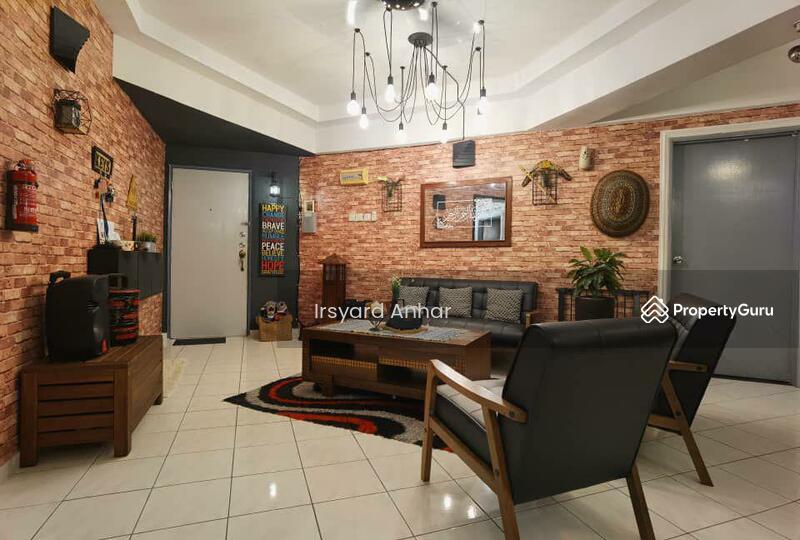 Ampang Damai Condominium #163329759
