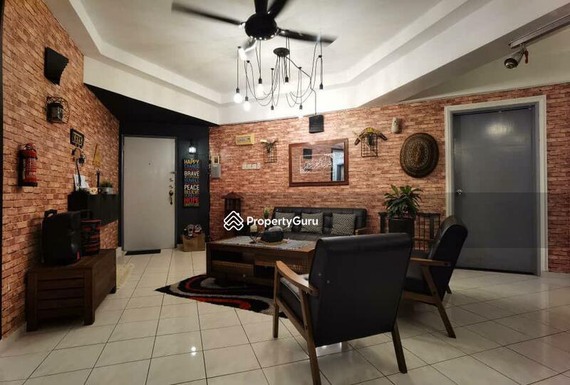 Ampang Damai Condominium #163329763