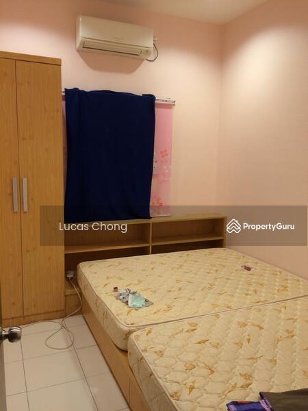 For Sale - Double Storey House @ Taman Setia Indah #163335397