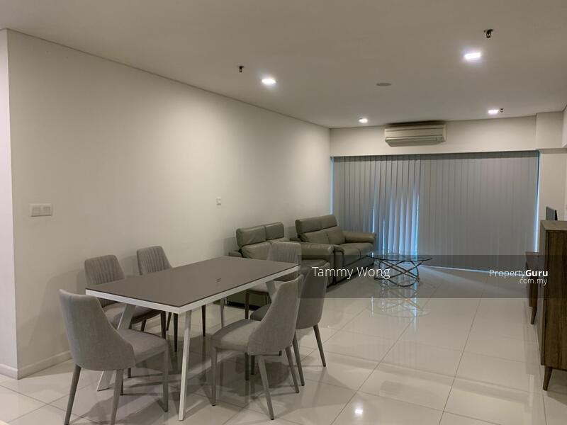 Mercu Summer Suites @ Kuala Lumpur #163343065