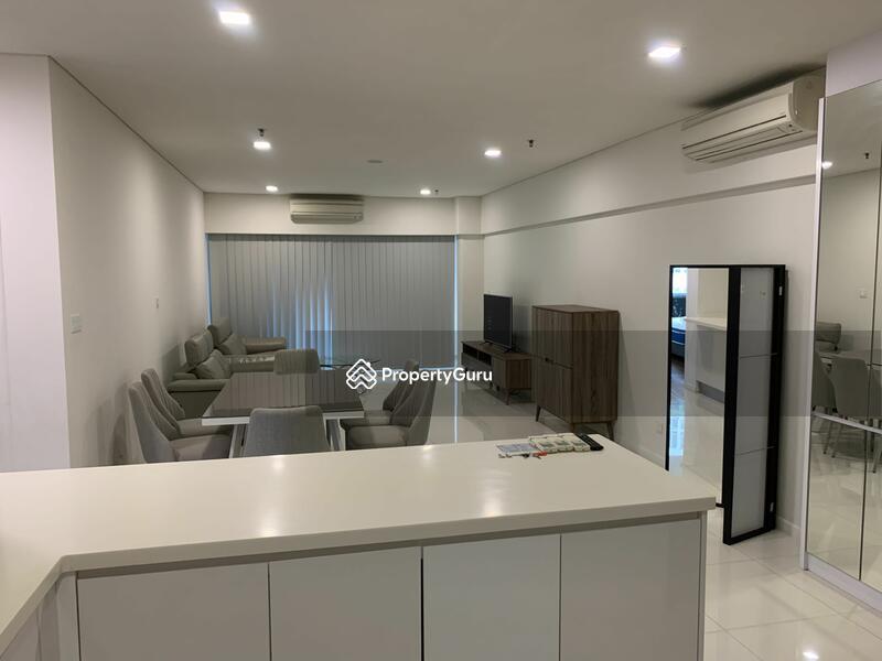 Mercu Summer Suites @ Kuala Lumpur #163343095