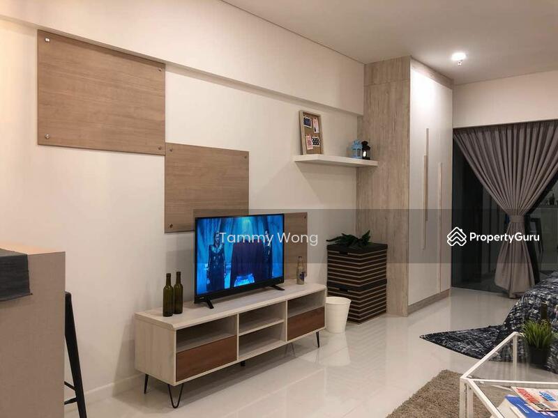 Mercu Summer Suites @ Kuala Lumpur #163343797