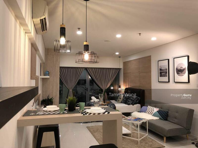 Mercu Summer Suites @ Kuala Lumpur #163343801