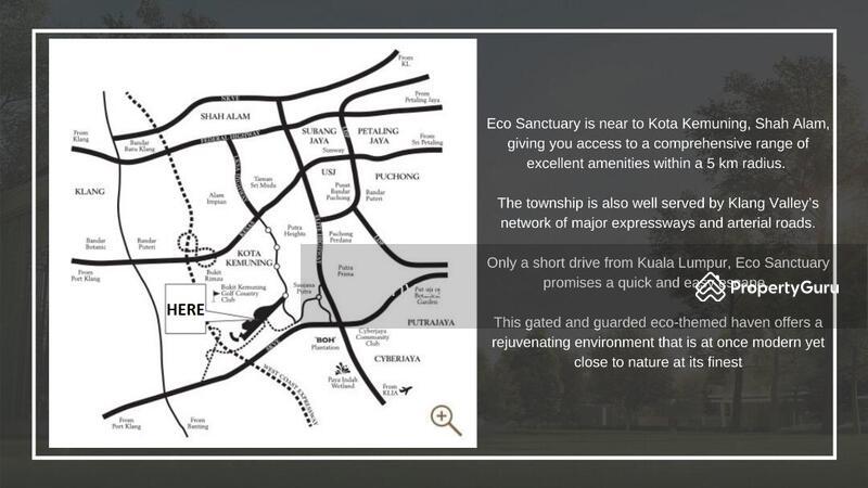 Kota Kemuning Shah Alam Glenmarie Subang Jaya #163363107