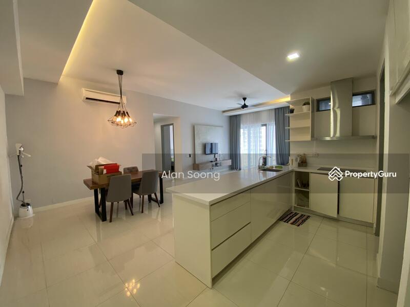 Reflection Residences #163370573
