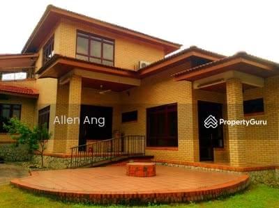 For Sale - Bungalow Glenmarie Court Glenmarie Shah Alam