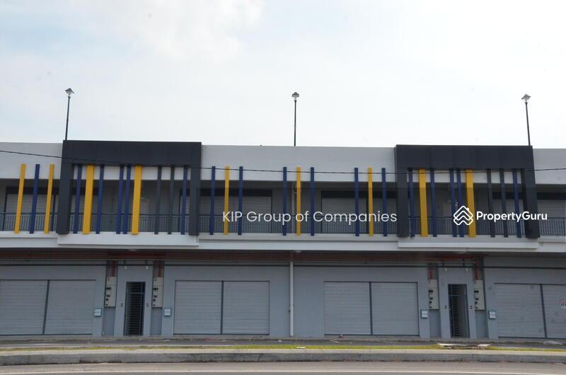 KIP Utama Biz Hub @ Melaka #163384521