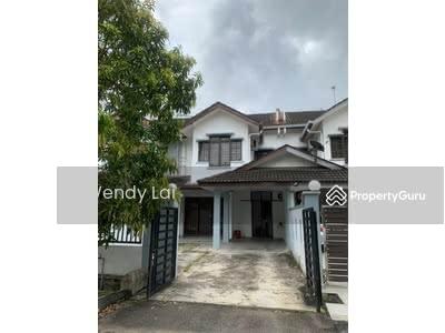 For Sale - Taman Permas Jaya