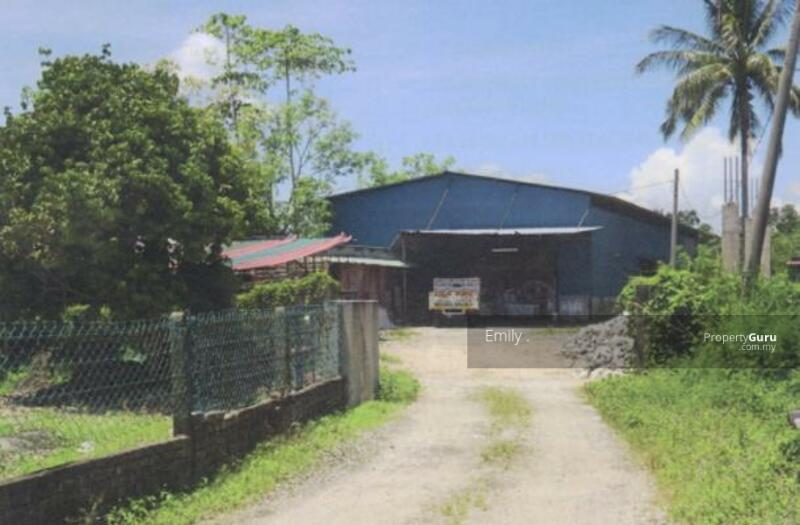 Freehold Semi Permanent House in Jalan Kampung Beta Hilir, Kota Bharu, Kelantan #163398943