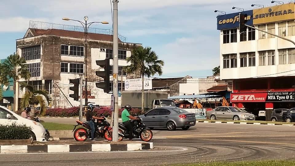 For Sale - Jalan Tanah Putih Kuantan