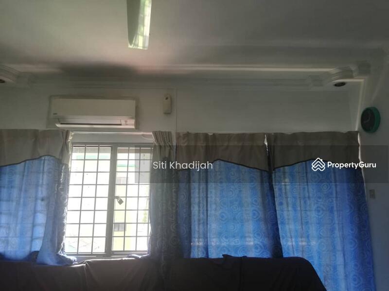 Kenari Apartment (Taman Melati) #163408613