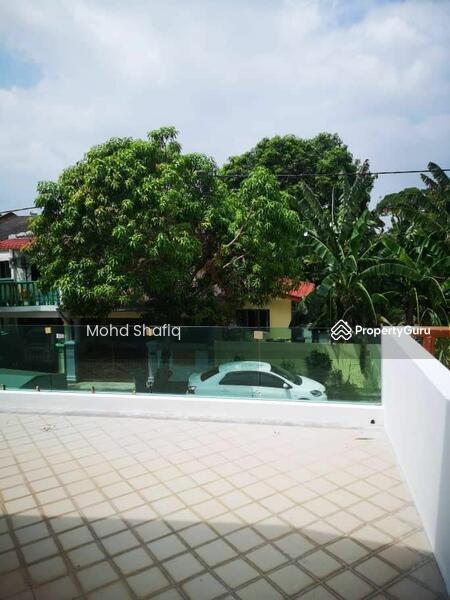 Taman Jasa Merdeka Batu Berendam #163418281