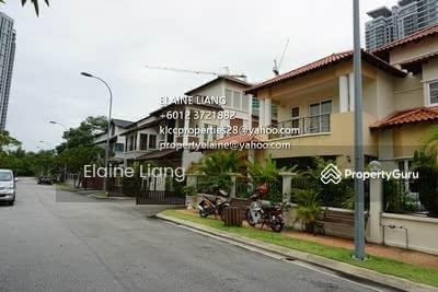For Rent - Kiara Peak Residence