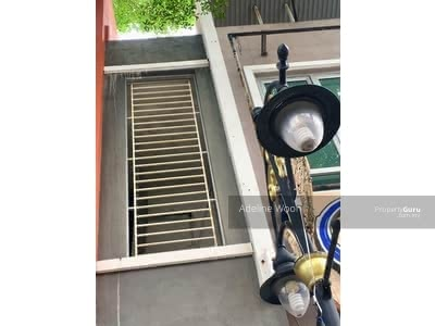For Rent - Melaka Raya , Bandar Hilir Melaka
