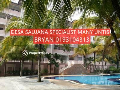 For Sale - Desa Saujana