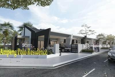For Sale - Tambun Ampang POLO  @ ipoh