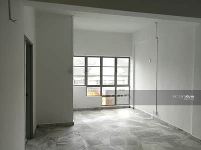 For Rent - Fortune Court, Kepong