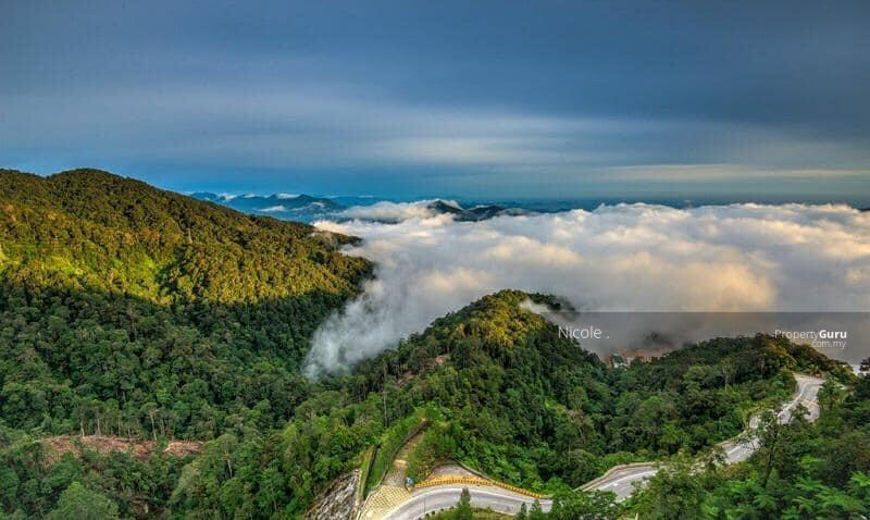 [HOC Promotion] New Launch Freehold Condo RM370K in Genting Highlands #163478633