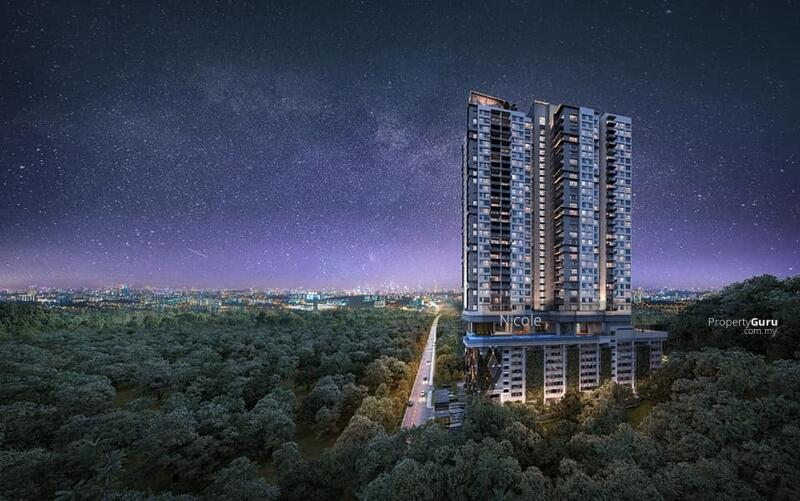 [HOC Promotion] New Launch Freehold Condo RM370K in Genting Highlands #163478649
