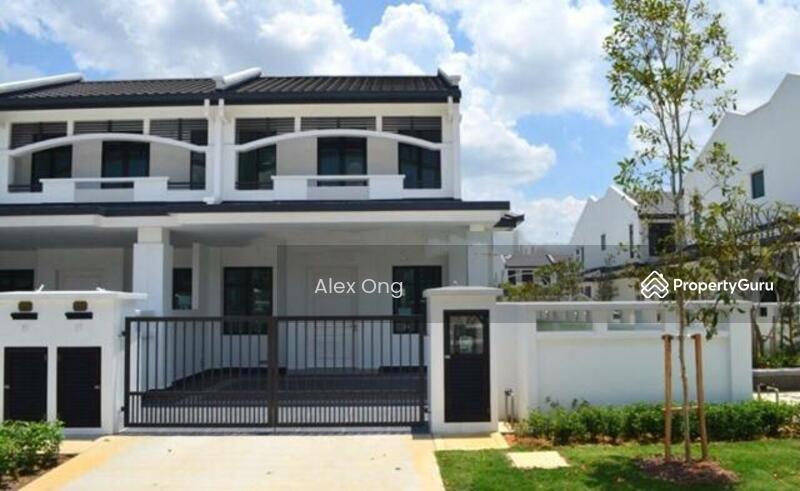 [Ini Kali! Rumah MAMPU Milik 2021] 2sty 42k CASHBACK nr Seri Kembangan, UPM, Serdang, MEX Highway #164444381