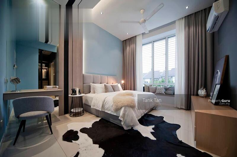 (Monthly RM1200) CASH VOUNCHER RM50K SUPERIOR SHOPPING MALL 3-4ROOM CONDO IN SETIA ECO PARK #163481983