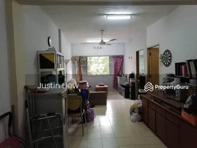 For Sale - Taman Berjaya Baru Flat