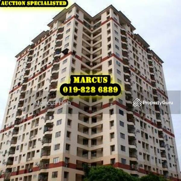 Ampang Damai Condominium #163517955