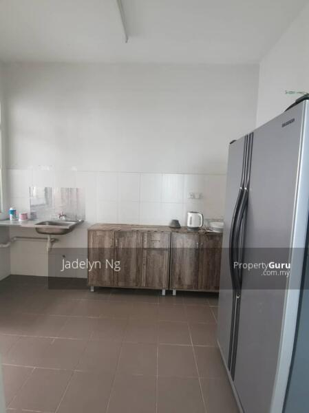 Jentayu Apartment Tampoi Perling 4 bedrooms Fully Furnished #163523707
