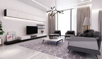 For Sale - Semi D Condo [Houzkey Package] {0% Downpayment} Super low Density