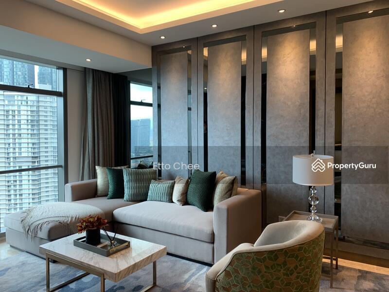 The Ritz-Carlton Residences, Kuala Lumpur #163525293