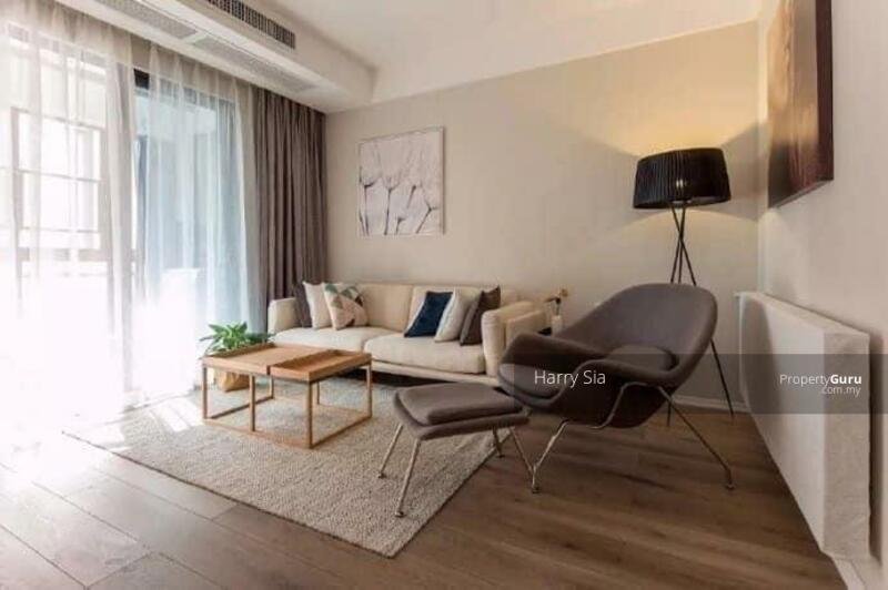 [Monthly From RM1700] Luxury Spacious Greenery 4R3B Condo #163530761