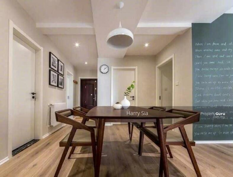 [Monthly From RM1700] Luxury Spacious Greenery 4R3B Condo #163530765