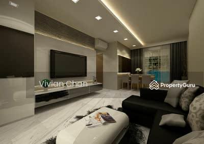 For Sale - Pre Launch 1000sf RM370k Kota Kemuning Condominium