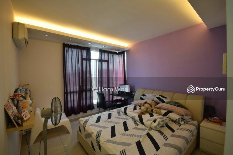 Seri Baiduri Apartments @ Setia Alam #163556431